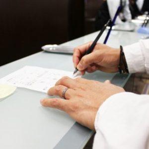 特別養子縁組成立による戸籍の届出、手続き、届書の書き方(記載例)を解説