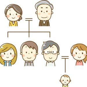 親族の扶養義務の範囲と「認知」「離婚」「生活保護」との関係